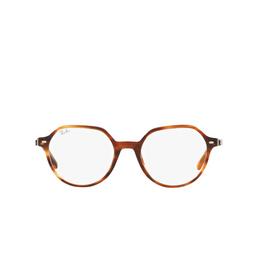 Ray-Ban® Eyeglasses: Thalia RX5395 color Striped Havana 2144.