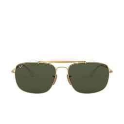 Ray-Ban® Square Sunglasses: The Colonel RB3560 color Arista 001.