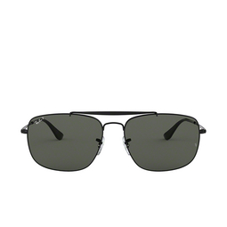 Ray-Ban® Square Sunglasses: The Colonel RB3560 color Black 002/58.