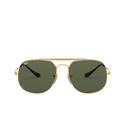 Ray-Ban® Square Sunglasses: The General RB3561 color Arista 001.