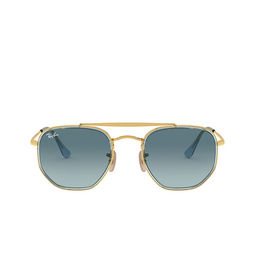 Ray-Ban® Sunglasses: The Marshal Ii RB3648M color Arista 91233M.