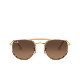 Ray-Ban® Sunglasses: The Marshal Ii RB3648M color Arista 912443.