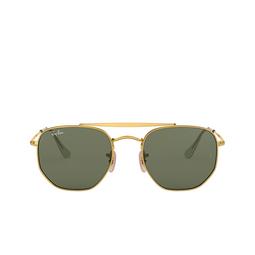 Ray-Ban® Sunglasses: The Marshal RB3648 color Arista 001.