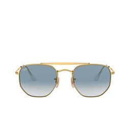 Ray-Ban® Sunglasses: The Marshal RB3648 color Arista 001/3F.