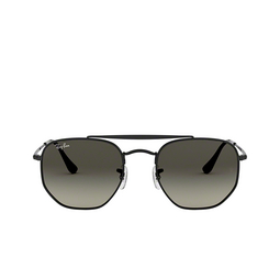 Ray-Ban® Sunglasses: The Marshal RB3648 color Black 002/71.