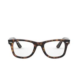 Ray-Ban® Eyeglasses: Wayfarer Ease RX4340V color Havana 2012.