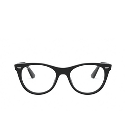 Ray-Ban® Eyeglasses: Wayfarer Ii RX2185V color Black 2000.