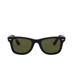 Ray-Ban® Sunglasses: Wayfarer RB4340 color Black 601/58.