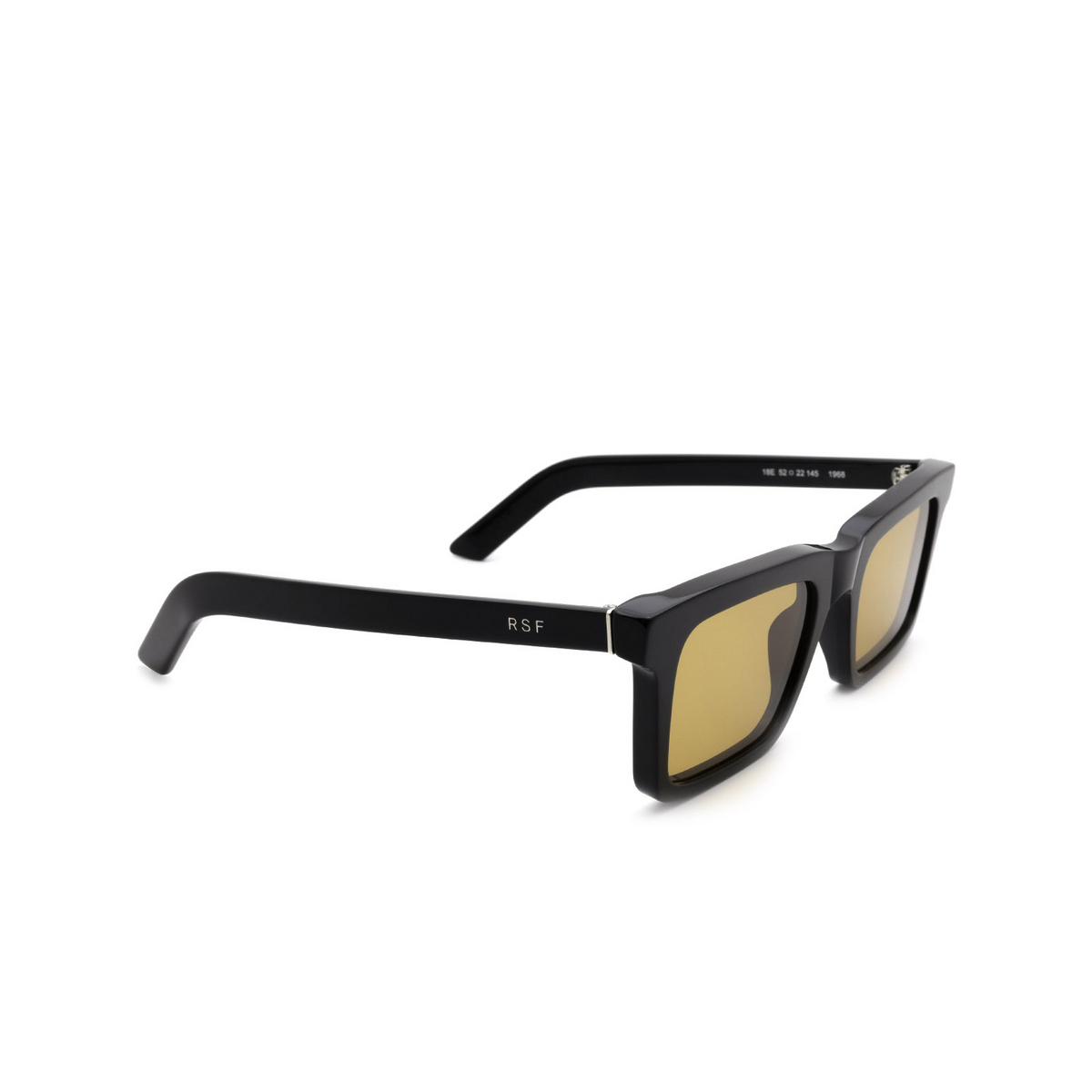 Retrosuperfuture® Rectangle Sunglasses: 1968 color Refined 18E.