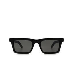 Retrosuperfuture® Sunglasses: 1968 color Black UU1.