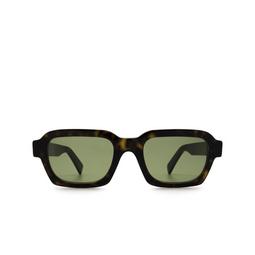 Retrosuperfuture® Sunglasses: Caro color 3627 Acq.