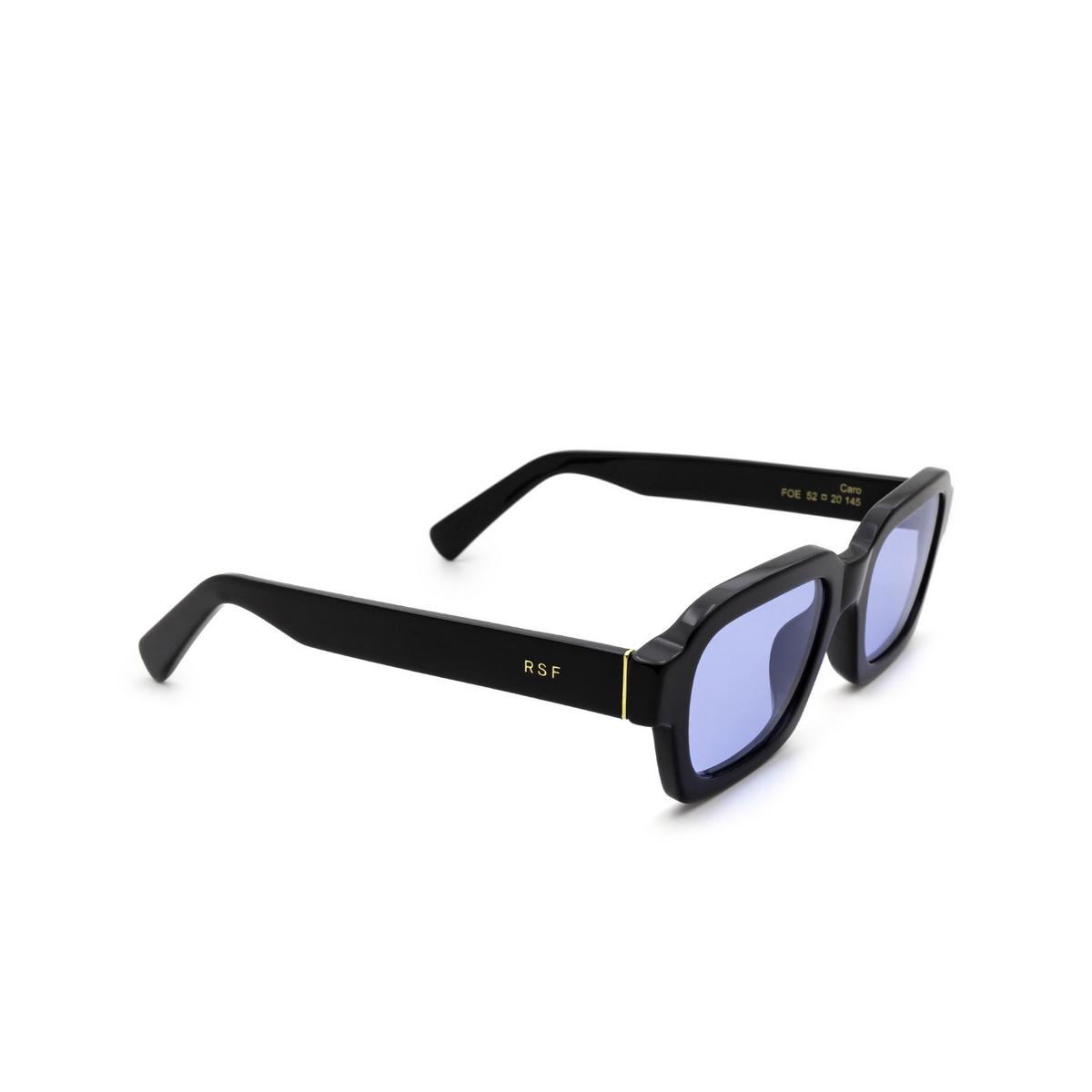 Retrosuperfuture® Rectangle Sunglasses: Caro color Azure Foe.