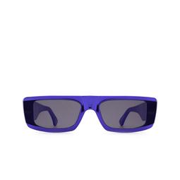 Retrosuperfuture® Sunglasses: Issimo color Chrome Blue Jvn.