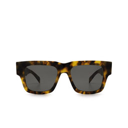 Retrosuperfuture® Sunglasses: Mega color Spotted Havana 9D0.