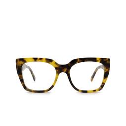 Retrosuperfuture® Eyeglasses: NUMERO 76 color Spotted Havana SH7.