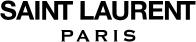 Saint Laurent sunglasses logo