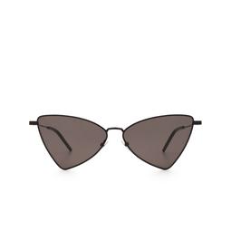 Saint Laurent® Sunglasses: Jerry SL 303 color Black 002.