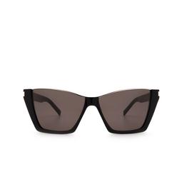 Saint Laurent® Sunglasses: Kate SL 369 color Black 001.
