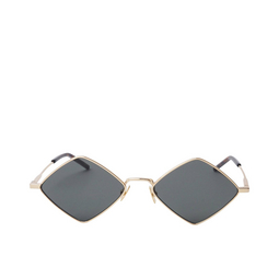 Saint Laurent® Sunglasses: Lisa SL 302 color Gold 004.