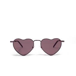 Saint Laurent® Sunglasses: Loulou SL 301 color Pink 007.