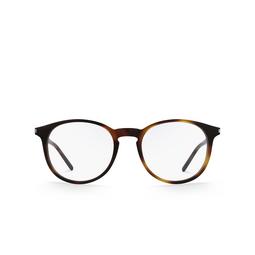 Saint Laurent® Eyeglasses: SL 106 color 002.