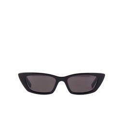 Saint Laurent® Sunglasses: SL 277 color Black 001.