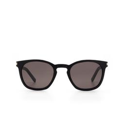 Saint Laurent® Sunglasses: SL 28 color Black 032.