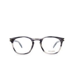 Saint Laurent® Eyeglasses: SL 30 SLIM color Grey Havana 006.