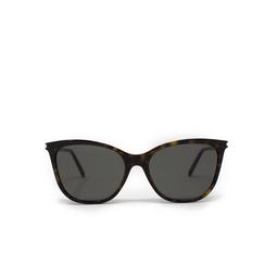Saint Laurent® Sunglasses: SL 305 color Havana 002.