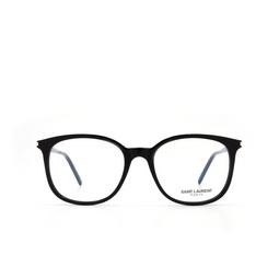 Saint Laurent® Eyeglasses: SL 307 color Black 001.