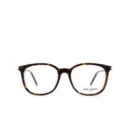 Saint Laurent® Eyeglasses: SL 307 color Havana 002.