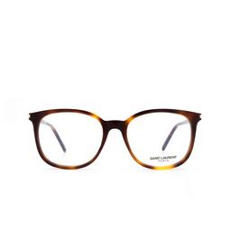 Saint Laurent® Eyeglasses: SL 307 color Havana 003.