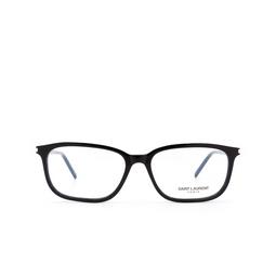 Saint Laurent® Eyeglasses: SL 308 color 001.