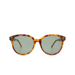 Saint Laurent® Round Sunglasses: SL 317 color Havana 003.