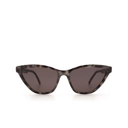 Saint Laurent® Sunglasses: SL 333 color Grey 004.
