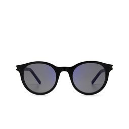 Saint Laurent® Sunglasses: SL 342 color Black 006.