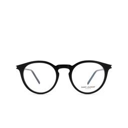 Saint Laurent® Eyeglasses: SL 347 color Black 005.