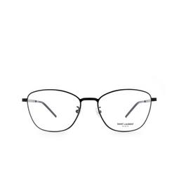 Saint Laurent® Eyeglasses: SL 351 SLIM color Black 002.