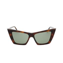 Saint Laurent® Sunglasses: SL 372 color Havana 002.