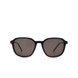 Saint Laurent® Sunglasses: SL 385 color Black 001.