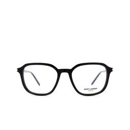 Saint Laurent® Eyeglasses: SL 387 color Black 001.