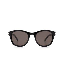Saint Laurent® Sunglasses: SL 401 color Black 001.
