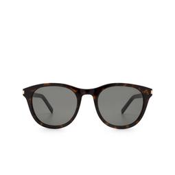 Saint Laurent® Sunglasses: SL 401 color Havana 002.