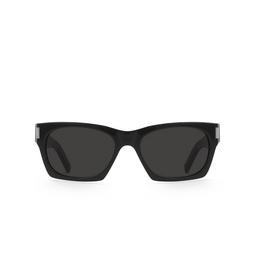 Saint Laurent® Sunglasses: SL 402 color Black 001.