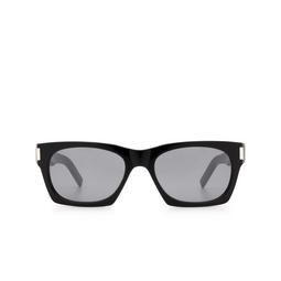Saint Laurent® Sunglasses: SL 402 color Black 002.