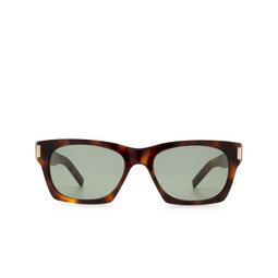 Saint Laurent® Sunglasses: SL 402 color Havana 003.