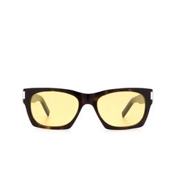 Saint Laurent® Sunglasses: SL 402 color Havana 007.