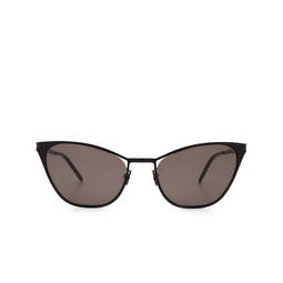 Saint Laurent® Sunglasses: SL 409 color Black 002.