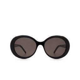 Saint Laurent® Sunglasses: SL 419 color Black 001.