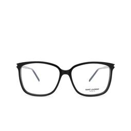 Saint Laurent® Eyeglasses: SL 453 color Black 001.